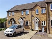 buy a 2 bed house cogges witney